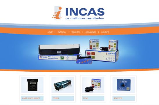 A INCAS é uma marca firmada no mercado de suprimento de informática mais de 25 anos, oferecendo produtos compatíveis e atualizados, seguindo o padrão internacional em cada produto.