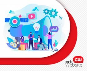 Qual impacto que um site bem posicionado proporciona?